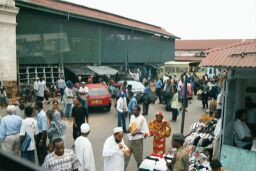 Mombasa marketplace