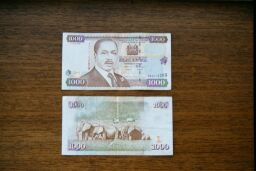 Kenya currency