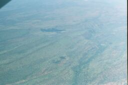 Rift Valley from the air
